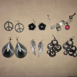Jewelry Bundle *all new or like new pieces*